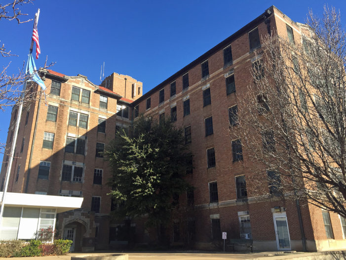 "Video: DEQ says assistance is available for ""Six Story Building"""