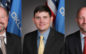 Wallace, Pfeiffer and Mize assigned committees for 57th Oklahoma Legislature