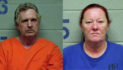 OSBI, Crescent PD arrest two on child pornography