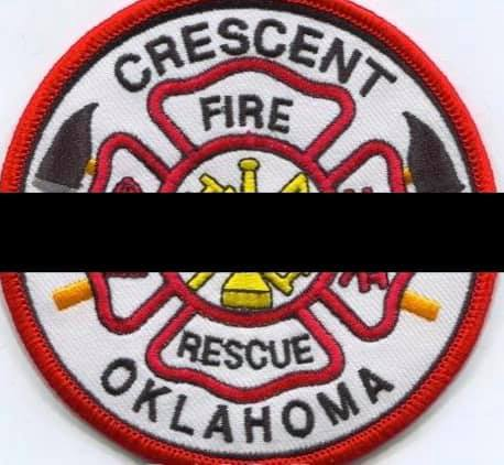 Fire departments, friends mourning Crescent Fire Captain