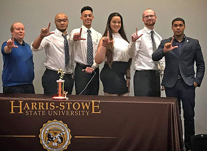 Langston University's Quiz Bowl team wins national qualifying tournament