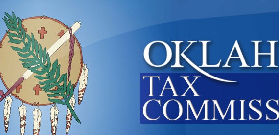 Gov. Stitt announces new commissioner for Oklahoma Tax Commission