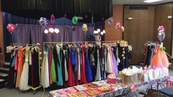 Donations being sought for GHS Prom Dress Giveaway