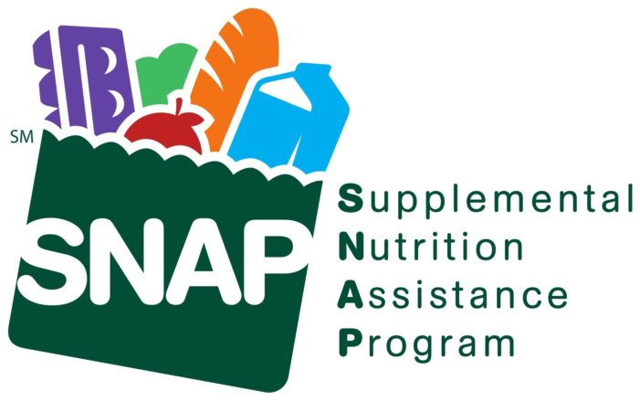 DHS processing requests for replacement SNAP benefits due to recent severe weather
