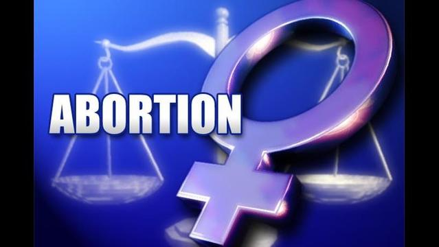 Bill prohibiting abortion passes out of Senate Health committee