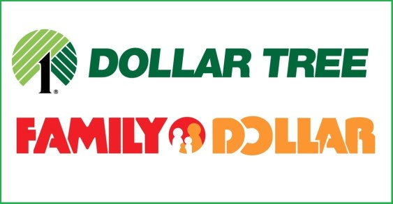 Family Dollar changing over to Dollar Tree