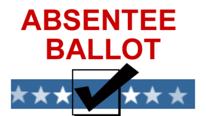 Voters should apply early for absentee ballots for April 2 election