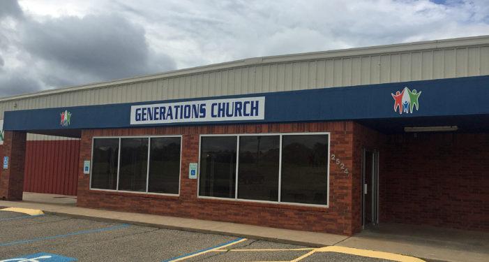 Video: Generations Church to host food distribution program