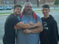 Madison, Wilder help Oklahoma wrestling team