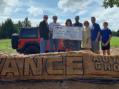Jeep Fest 2019 raises over $6k for God's Food Bank