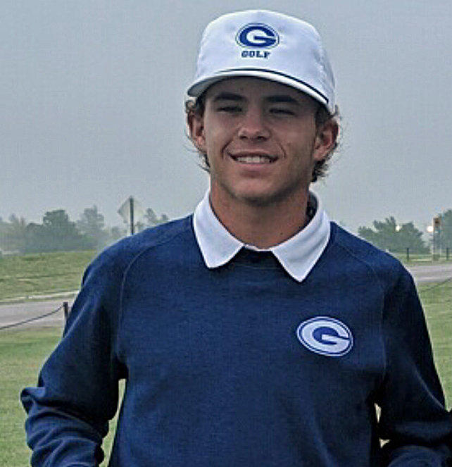 Guthrie's Luke Morgan wins qualifier for US Junior Amateur Championship