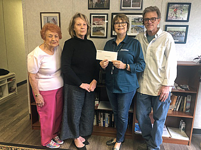 First Capital Neighborhood Solutions receives grant