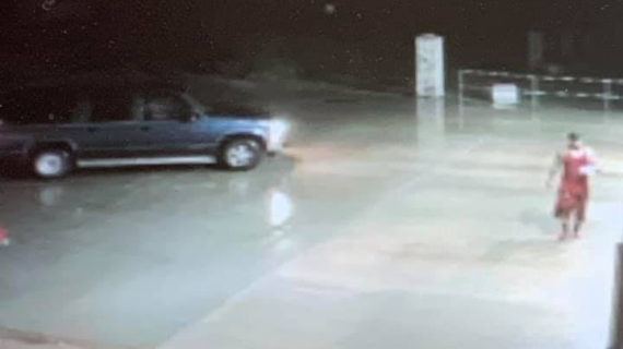 Thief takes off with Oak Cliff FD's tools