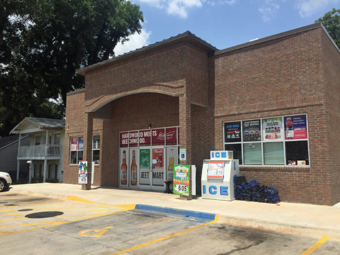 Store owner charged with trafficking food stamp benefits, possession of drugs
