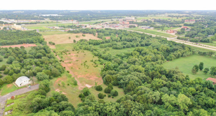 Guthrie Public Schools purchases 38 acres of land for future school site