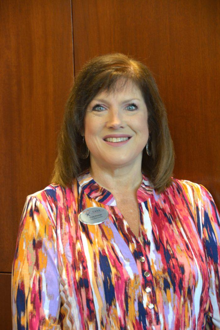 CASA for Kids names new executive director