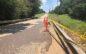 Pine St. bridge awaiting on FEMA for improvements